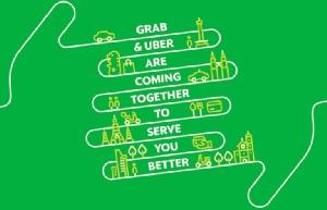 ทางการแล้ว Uber ขายธุรกิจในเอเชียตะวันออกเฉียงใต้ให้ Grab ขีดเส้นย้ายลูกค้าเสร็จภาย 2 สัปดาห์