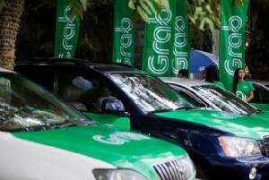 """""""Uber"""" ยอมถอย ขายกิจการในเอเชียตะวันออกเฉียงใต้ให้ Grab"""