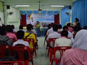 สพป.ยะลา เขต 3 ฝึกนักเรียนส่งเสริมประสบการณ์อาชีพหารายได้ในช่วงปิดภาคเรียน