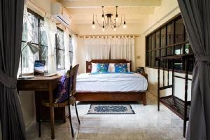 ชวนออเจ้าเยือนกรุงเก่า แล้วเข้าพักกับ 6 ที่พักรีวิวเยี่ยมจาก Booking.com ในอโยธยา
