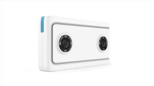Lenovo เปิดจองกล้อง VR รองรับ Daydream ราคาต่ำหมื่น