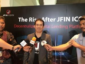 JFin Coin เลื่อนเทรดตลาดรองเป็น พ.ค. นี้ รอความชัดเจน พ.ร.ก. คุมเงินดิจิทัล