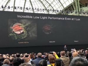 เปิดตัว Huawei P20 Pro กล้องหลัง 3 ตัว รุ่น Porsche ใหม่มีระบบอ่านลายนิ้วมือในจอ