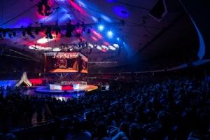 """เกมยิง """"โอเวอร์วอตช์"""" เปิดศึกชิงแชมป์โลก 2018 ไทยร่วมเป็นเจ้าภาพ"""