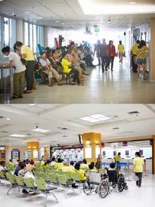 สุดวิกฤติ! โรงพยาบาลรัฐแออัด โรงพยาบาลเอกชนแสนแพง แพทย์ทางเลือกไร้งานวิจัย(มีคลิป)
