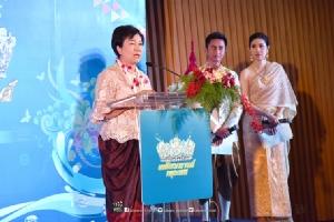 กทม.เนรมิตสวนลุมฯ ชวนแต่งชุดไทยย้อนยุคเที่ยวงานมหาสงกรานต์