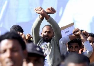 เอธิโอเปียจับกุมคนกว่า 1,100 คนภายใต้ประกาศสถานการณ์ฉุกเฉิน