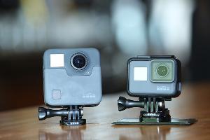 GoPro ปล่อย GoPro Hero ขายผ่านลาซาด้า ขยายฐานลูกค้าแมส