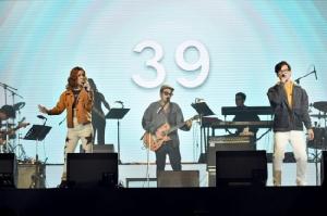 แฟนเพลงเต็มอิ่ม คอนเสิร์ตใหญ่ Room39 ครบทุกรส แขกรับเชิญจัดหนักทั้งรุ่นเล็ก-ใหญ่ สร้างสีสันเต็มเวที