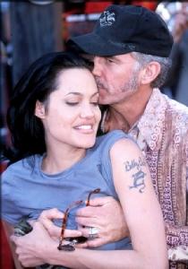 รักบันลือโลก Billy Bob Thornton กับ Angelina Jolie
