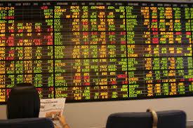 หุ้นปรับตัวตามตลาดต่างประเทศ ปัจจัยใน-นอกประเทศไม่เกื้อหนุน