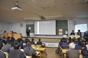 สดร.นำคณะเยาวชนโบว์ผลงานวิจัยดาราศาสตร์ที่ญี่ปุ่น