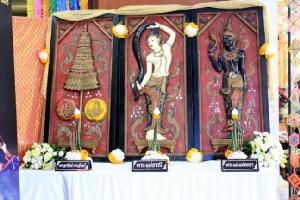 """ททท.เชิญชาวไทยร่วมงาน """"เย็นทั่วหล้า มหาสงกรานต์ : Amazing Songkran 2018"""" ใน 13 พื้นที่หลัก และ 5 พื้นที่ศักยภาพทั่วไทย พร้อมเชิญชวนนักท่องเที่ยว """"กลับบ้าน แต่งไทยไปเล่นสงกรานต์"""""""