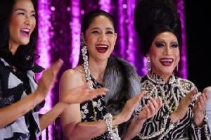 """""""นาตาเลีย เพลียแคม"""" คว้าตำแหน่ง Thailand's Drag Superstar คนแรกของเมืองไทย! ส่งท้าย Drag Race Thailand Debut Season อย่างสุดปังอลังการ"""