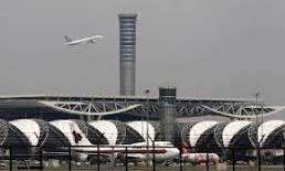 คาดสงกรานต์ สนามบินไทยมีกว่า 1.9 หมื่นเที่ยวบิน