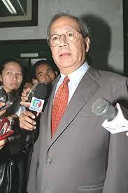"""""""ศิรินทร์"""" อดีตกรรมการผู้จัดการใหญ่แบงก์กรุงไทย เสียชีวิตในวัย 71 ปี"""