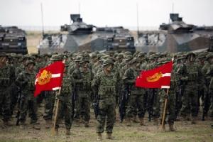 """สื่อแห่งรัฐจีนกังวลญี่ปุ่นฟื้น """"ลัทธิทหาร"""" หลังเปิดตัวนาวิกโยธินหน่วยแรกตั้งแต่หลังสงครามโลก"""