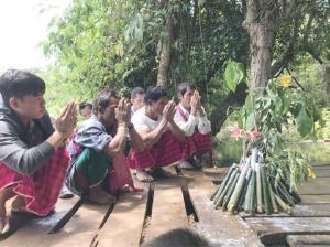 ผอ.ศูนย์ศึกษากะเหรี่ยงและพัฒนา ห่วงคนไทยใช้น้ำแม่กลอง ชี้ต้องได้มาตรฐาน