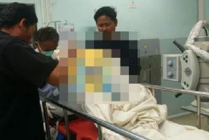 โหดเหี้ยมเกินมนุษย์! ฆ่าข่มขืนยายวัย 73 ปีบุรีรัมย์คาบ้านพัก ตร.รวบเยาวชนวัย 17 ปีสอบเค้น