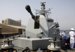 อังกฤษส่งเรือรบไปช่วยปฏิบัติการคว่ำบาตรเกาหลีเหนือ