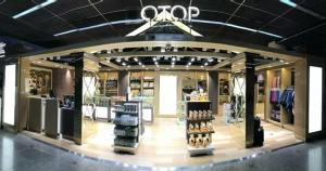 กรมพัฒน์จับมือสนามบินดอนเมือง เปิดชอปขายสินค้า OTOP ให้นักท่องเที่ยว