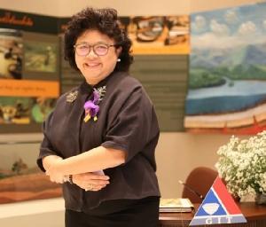 สถาบันอัญมณีฯ แนะใช้โอมาน บาห์เรน กาตาร์ ส่งอัญมณีและเครื่องประดับไทยเจาะตลาดตะวันออกกลาง