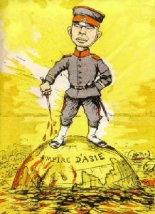 ญี่ปุ่น:ไม่เหมาะจะเป็นประเทศที่มีอาณานิคม