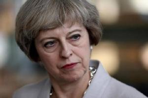 """""""นายกฯ เมย์"""" ระบุอังกฤษไม่มีทางเลือกอื่นนอกจากต้องใช้ขีปนาวุธโจมตีซีเรีย"""