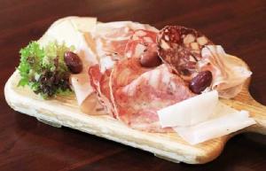"""Lenzi"" อาหารอิตาเลียนแท้สไตล์ทัสคานี รสดีพรีเมียม"