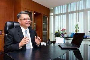 """""""อดุลย์"""" เปิดตัวโปรเจกต์ NGV ปั้นข้าราชการยุคใหม่รับไทยแลนด์ 4.0"""