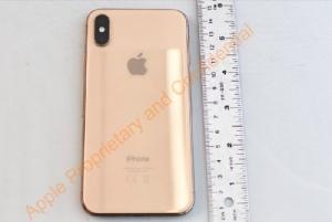 Apple เซ็ง FCC หลุดภาพ iPhone X สีทอง ปีที่แล้วพบมือดีปล่อยภาพลับ 29 คน