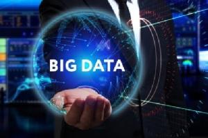 ความสำคัญของ Big Data