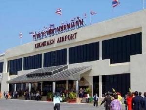 ทย.จัดโซนนิ่งจ่อปรับอัตราค่าเช่าเชิงพาณิชย์ ดันรายได้ Non Aero สนามบินภูมิภาค