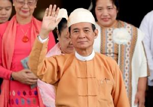 ปธน.พม่าเซ็นปล่อยนักโทษกว่า 8,000 คน เนื่องในวันปีใหม่