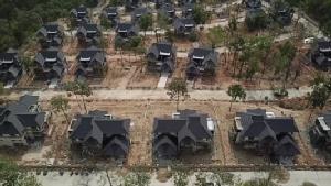 """คนเชียงใหม่วอน """"ประยุทธ์"""" รื้อทิ้งบ้านพักศาลเชิงดอย-ใช้แนวเขตป่าดั้งเดิมคืนพื้นที่ให้อุทยานฯ"""