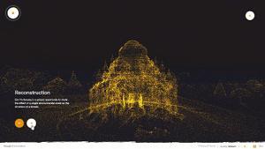 กูเกิล ร่วมอนุรักษ์มรดกโลก เปิดโลกจำลองให้เข้าชมสิ่งมหัศจรรย์ของโลก