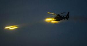 กองทัพมังกรซ้อมรบลั่นกระสุนจริงไฟแลบ เฉียดจมูกไต้หวัน (ชมภาพ)