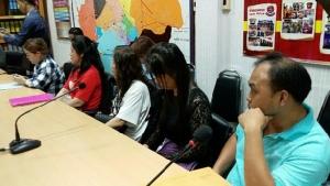 ผู้ปกครองนักเรียนชลบุรีกว่า 20 ราย  แจ้งความ ตร. ถูกติวเตอร์ดังตุ๋นเงินอ้างฝากเข้า รร.ดังได้