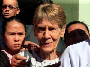 """ไม่ปรานี! ฟิลิปปินส์ถอนวีซ่า-ตะเพิด """"แม่ชีออสซี่"""" พ้นประเทศภายใน 30 วัน ฐานทำกิจกรรมต่อต้านรัฐ"""