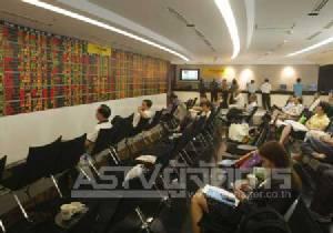 หุ้นไทยปิดลบ 8.68 จุด ตามตลาดในต่างประเทศ หลัง Bond Yield สหรัฐฯ พุ่ง
