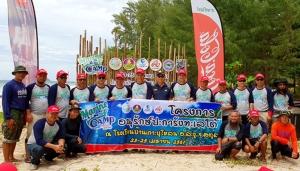 """""""หาดทิพย์"""" ผนึกหลายภาคส่วน ร่วมกิจกรรมสร้าง """"คอนโดธรรมชาติ"""" ปลูกบ้านใหม่ให้ปะการังที่เกาะบุโหลน"""
