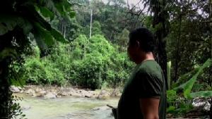 อุตุฯเมืองจันท์ สั่งเฝ้าระวังสถานการณ์ฝนในพื้นที่เสี่ยง 3 อำเภอ อย่างต่อเนื่อง