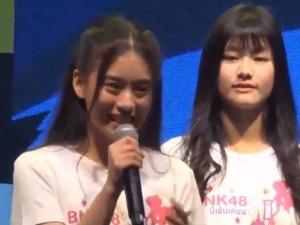"""เปิดตัว BNK48 รุ่น 2 """"ลูกแม่หญิงการะเกด"""" ติดด้วย!!"""