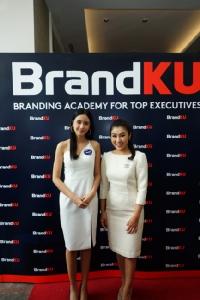 """""""บุกแดนแบรนด์ดัง"""" Brand KU เปิดหลักสูตร รุ่นที่ 3 มีนักธุรกิจและศิลปินดังร่วมเรียนรู้การสร้างแบรนด์ในยุคดิจิทัล"""