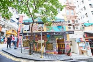 เที่ยวฮ่องกงกับ 5 สถานที่ แชะ ชิม ชิล