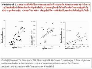 เปิดงานวิจัย โภชนาการแบบไหนมีโอกาสขยายอายุขัยผู้ป่วยมะเร็งได้ ?