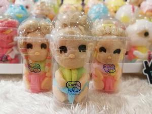 KUMO สายไหมการ์ตูนไทย เตรียมโกอินเตอร์เอาใจเด็กๆ วัยรุ่นชอบแชร์