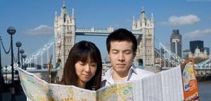 10 จุดหมายการท่องเที่ยวแบบจัดทริปเองในยุโรป ของนักท่องเที่ยวจีน