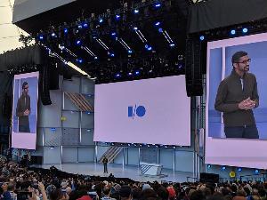 """เมื่อกูเกิลเลือกนำ AI มาช่วยเสริมบริการ ส่งตรงจาก """"Google IO 2018"""""""