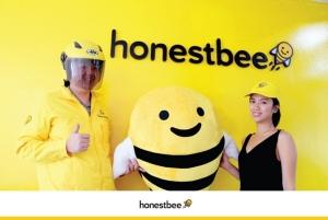 Honestbee เติบโตพร้อมเทรนด์มาร์เกตออนไลน์